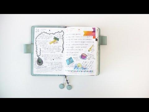 Illustrated Journal Episode 1