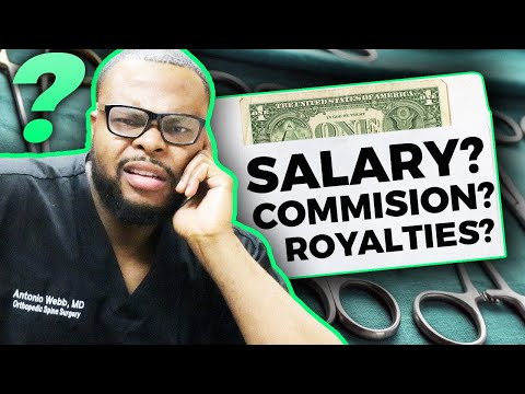 Top Earning Texas Doctor Earns 24 Million Dollars