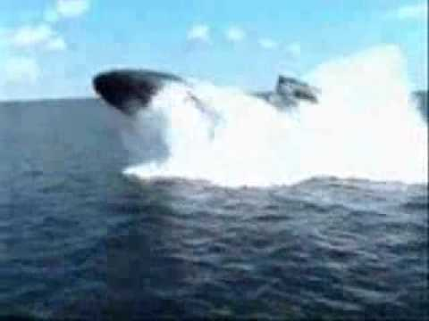 VBC   USA   Navy   Submarine Emergency Blow