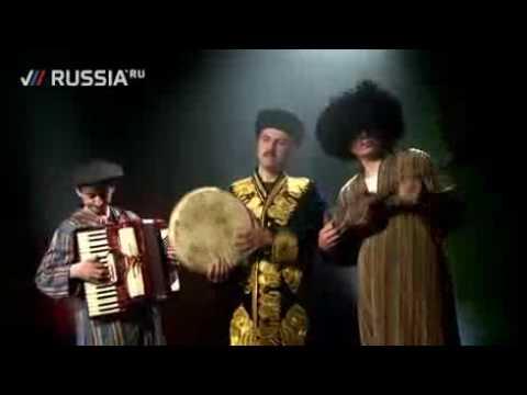 Я Свободен (таджикская версия) - Ария -D - полная версия