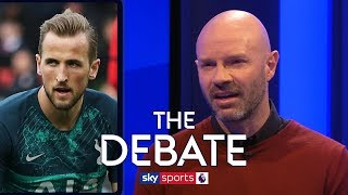 Which clubs will miss out on the Premier League Top Four? | The Debate thumbnail