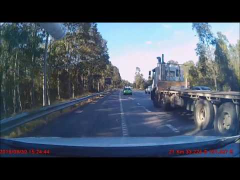 Dash Cam Owners Australia September 2016 On the Road Compilation