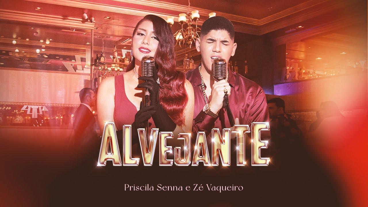 Alvejante - Priscila Senna e Zé Vaqueiro