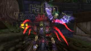 WoW Shadow Priest Battleground and World PvP 5.4