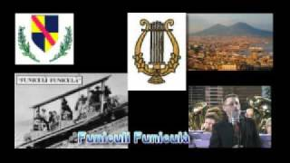 FUNICULI FUNICULA de Luigi Danza par Julien Lebesque & L'Harmonie d'Annequin