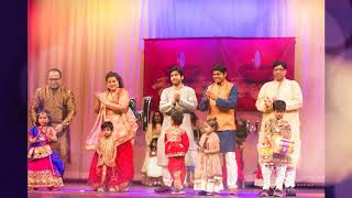 Diwali 2017 - performance I - Saint Joseph, MI, USA
