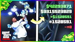 1.500.000$ PRO SEKUNDE! 💵 DER BESTE MONEY GLITCH + SCHNELL GELD MACHEN! 💸 (GTA 5 Online)