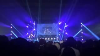 日本女子博覧会2015 マーベル ステージ / MARVEL STAGE / MARVEL×DANS...
