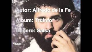 Alfredo de la Fe Somos los reyes del mundo.wmv