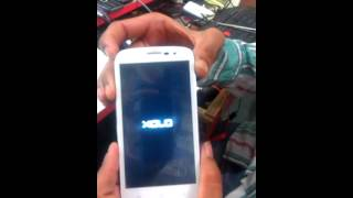 XOLO A1000 OPUS HARD RESET