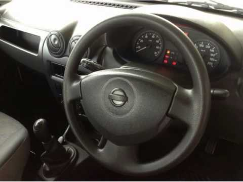 2014 NISSAN NP200 1.6 A/C  Auto For Sale On Auto Trader South Africa