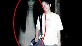 Best Unseen Real Ghost Pictures/Video Clips - Halloween Special!