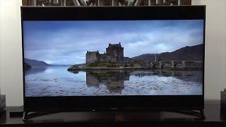 Panasonic TX-55CX802B 4K Ultra HD TV Review