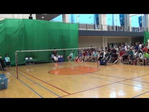 2015 Puccini Texas Championship - Open Men's Singles final