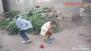 Chuga Dance utaipenda