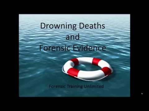 Drowning Deaths Introduction