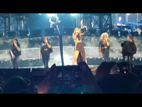 Don't Blame Me - Taylor Swift Reputation Tour