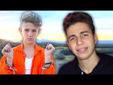 The Return of MattyBRaps