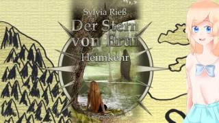 """e-book Review Crossilla Style: """"Der Stern von Erui - Heimkehr"""""""