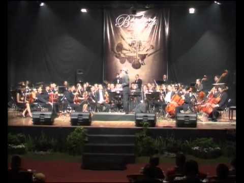 Bandung Orchestra ft. Andy /rif -