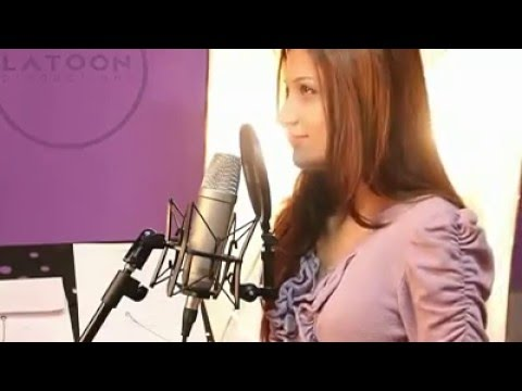 Bollywood Youngest And Beautiful Singer...