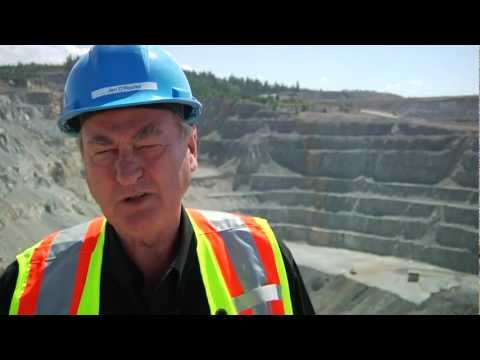 Video Update On The Copper Mountain Mine