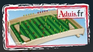Football miniature