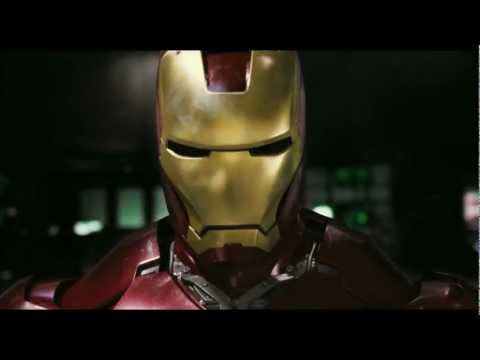 Marvel's The Avengers- Trailer (OFFICIAL) poster