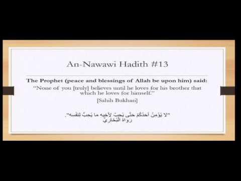 FNL -- Hadith Segment -- Abubakr Salah -- 6-28-13