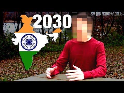 Time Traveler Noah Reveals Future of India