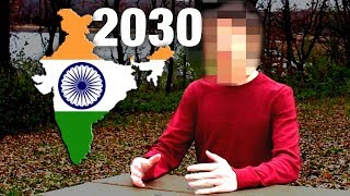 Time Traveler Noah Reveals Future of India