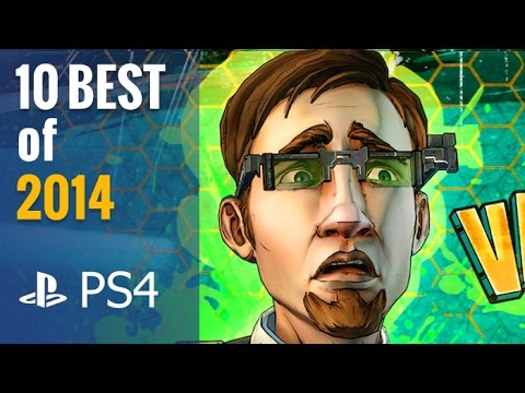 top 10 best ps4 games of 2014 youtube. Black Bedroom Furniture Sets. Home Design Ideas
