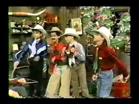 Moffatts Canada - Earl The Christmas Squirrel 1995