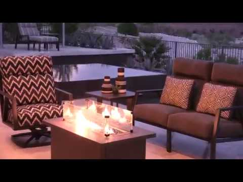 OW Lee Aris Collection   2017 | USA Outdoor Furniture