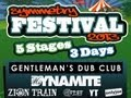 Symmetry Festival 2013 Unofficial Documentary Part 1
