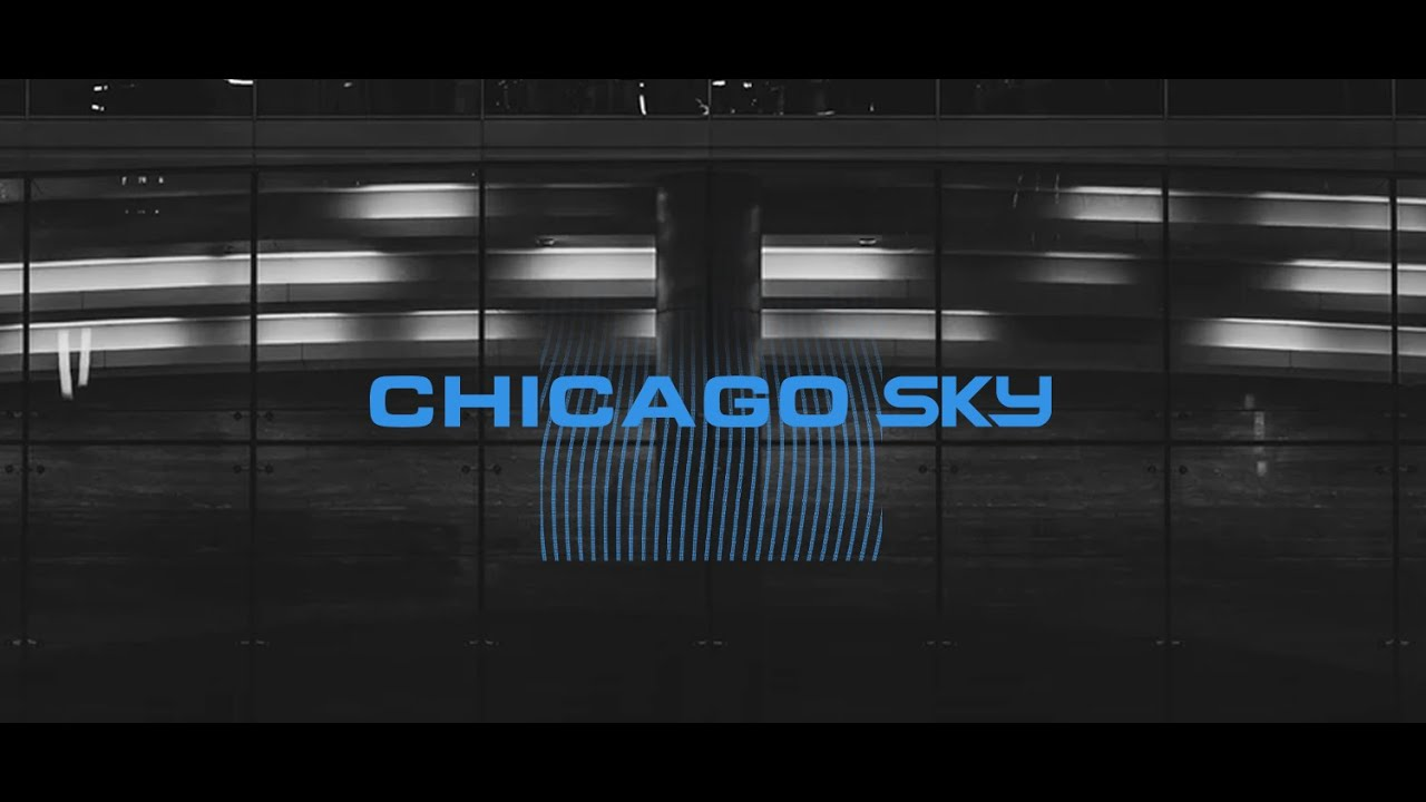 Chicago Sky Postgame May 11th 2021