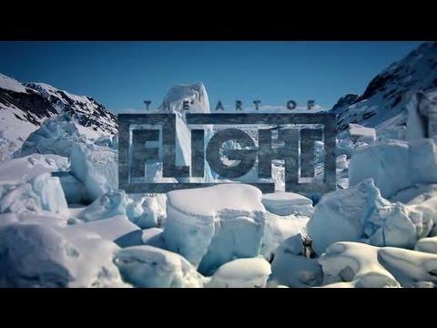 Trailer do filme The Art of Flight