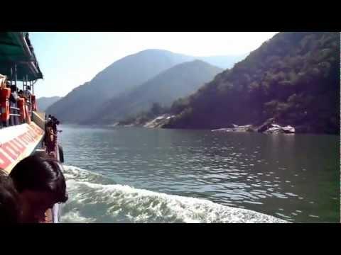 Papikondalu Trip Video 13 by Seshu