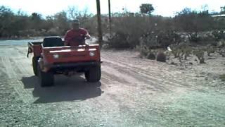 Red Pug 4x4.asf