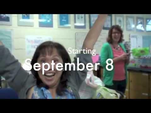 WSPA Teachers are Ready for Dance Season 2015-2016