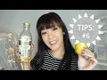 Tips: #6 Mengurangi Rambut Rontok - Almiranti Fira