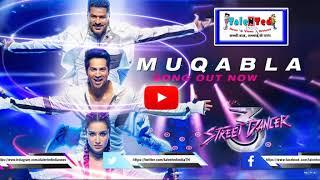 Muqabla song mp3 (rk studio)