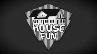 Roblox horror funhouse is the worst idea ever and the joker and Beetlejuice