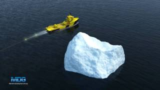 Iceberg Towing