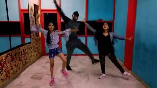 Tik Tok Ladi Singh Dance Cover Desi Routz Shehnaaz Maninder keily