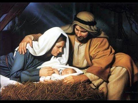История рождения Иисуса Христа в Новом Завете