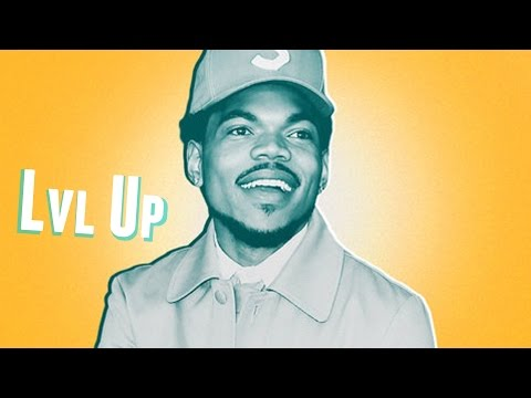 """Lvl Up"" - Chance The Rapper [Type Beat]"