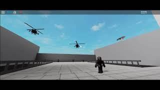 ROBLOX SCP 106 Breach Gate A