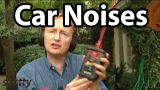 How To Use Your Ears To Fix Car Problems
