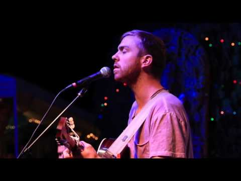 Trevor Hall   Green Mountain State   Bhakti Fest 2015